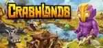 Crashlands Logo