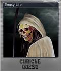 Cubicle Quest Foil 6