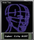 Cyber City 2157 The Visual Novel Foil 04