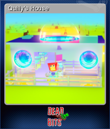 Dead Bits Card 3
