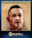 Deadfall Adventures Card 02