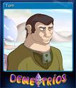 Demetrios - The BIG Cynical Adventure Card 4