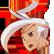 Dungeon Hearts Emoticon jin