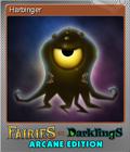 Fairies vs. Darklings Arcane Edition Foil 3