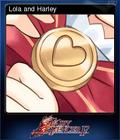Fairy Fencer F Card 6