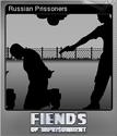 Fiends of Imprisonment Foil 2