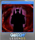 Galcon Legends Foil 8