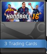 Handball 16 Booster Pack