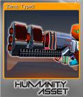 Humanity Asset Foil 7