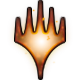Magic 2014 Badge 4
