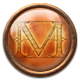 Magnifico Badge 1