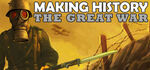 Making History The Great War Logo