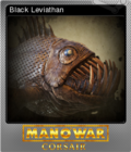 Man O' War Corsair Foil 1