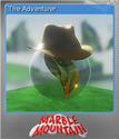 Marble Mountain Foil 10