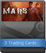 Mars War Logs Booster Pack