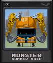 Monster Summer Sale Card 01