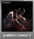 Mortal Kombat X Foil 4