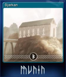Munin Card 4
