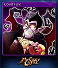 Mystery Castle Card 1