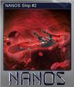 NANOS Foil 9