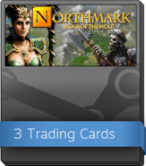 Northmark Hour of the Wolf Booster Pack