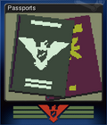 Papers Please Card 7