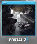 Portal 2 Foil 5