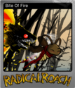 RADical ROACH Deluxe Edition Foil 08