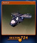 Sector 724 Card 1