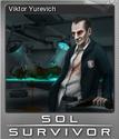 Sol Survivor Foil 9