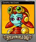 SteamWorld Dig Foil 2