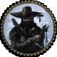 The Incredible Adventures of Van Helsing Badge 1