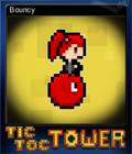 Tic-Toc-Tower Card 2