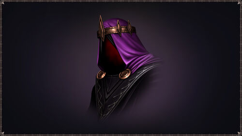 Warlock Master of the Arcane Artwork 2