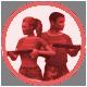 Yet Another Zombie Defense Badge 4