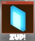 Zup! Foil 6