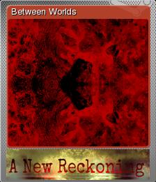 A New Reckoning Foil 2