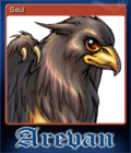 Arevan Card 3