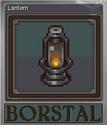 Borstal Foil 1