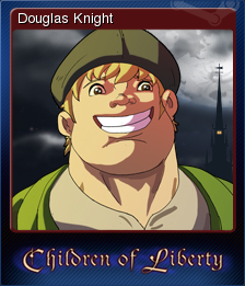 Children of Liberty Card 05