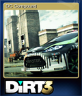 DiRT 3 Complete Edition Card 1