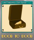 Door To Door Foil 2