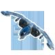 Echelon Wind Warriors Badge 4
