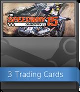 FIM Speedway Grand Prix 15 Booster Pack