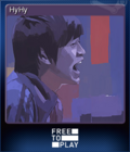 Free to Play Card 7