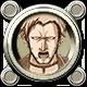 GUNHOUND EX Badge 5