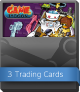 Game Tycoon 1.5 Booster Pack