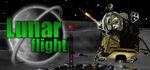 Lunar Flight Logo