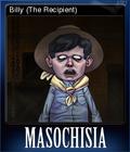 Masochisia Card 6