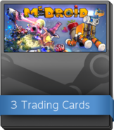 McDROID Booster